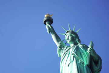 Afternoon Statue of Liberty Tour with...