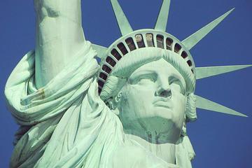 Excursão guida para a Estátua da...