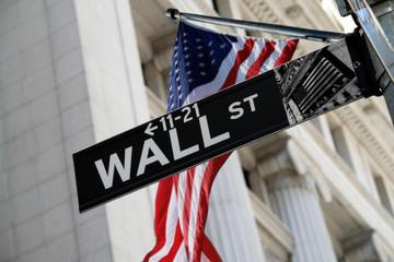Excursão interna a Wall Street em Nova York