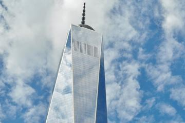 Expérience 11septembre tout accès: visite de Ground Zero en français