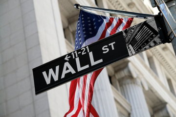 Insider-tur til Wall Street i New York City
