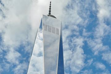 Komplett inträde till 11 september-upplevelsen: Ground Zero-tur, 9/11 ...