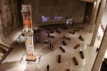 Vollständiger Zutritt zu 9/11-Erlebnis: Ground Zero Tour, 9/11...