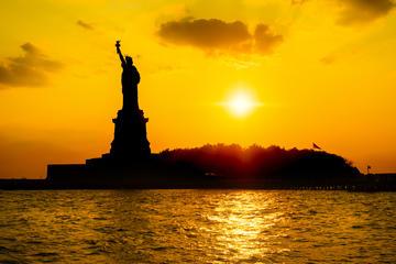 New York City Twilight Sail