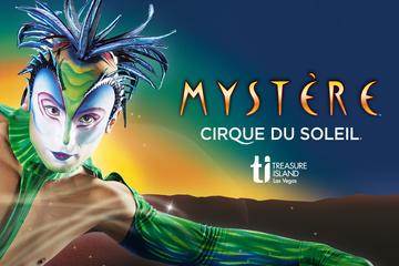 Mystère™ do Cirque du Soleil® no Treasure Island Hotel e Casino