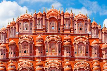 Day tour of Jaipur