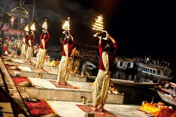 Full Day tour of Varanasi