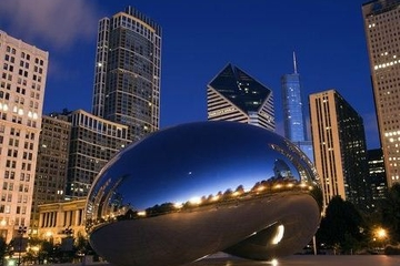 Excursão de Segway pela Assombrada Chicago