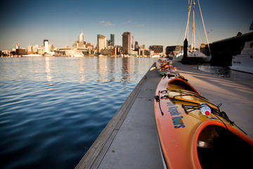 Melbourne Kayak Tours