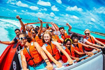 Excursión Nassau Shore- Jet Boat Tour
