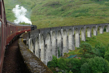 2-tägige Jakobitentour, einschließlich Hogwarts Express