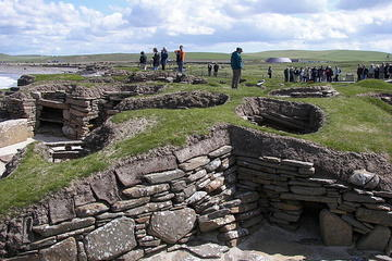 3-Day Orkney Islands Tour from...