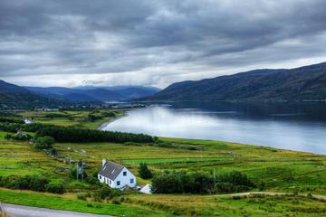 3-tägiger Ausflug von Inverness: Inseln der Hebriden Lewis und Harris