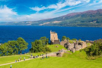 5-Day Best of Scotland Experience...