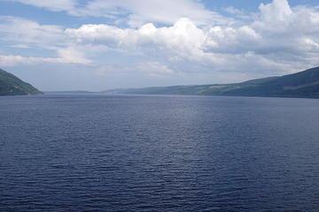 Die beste der Schottischen Highlands Touren von Inverness: Black...