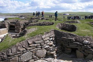 Excursión de 3 días a las islas Orcadas desde Inverness