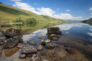 Excursión de un día desde Edimburgo a Oban y la zona oeste de las...
