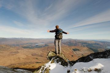 Experiência do melhor da Escócia em 5 dias saindo de Edimburgo