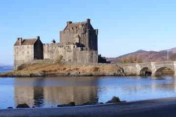 Gita di un giorno all'isola di Skye