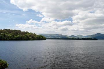Recorrido por el lago Lomond, Stirling y la destilería Glengoyne...
