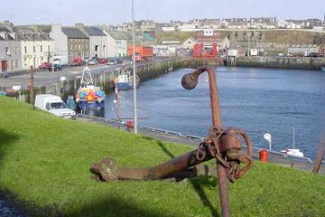Viagem de um dia à John o'Grumos e Duncansby Head, saindo de Inverness
