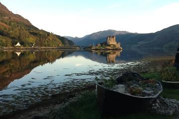 Von Edinburgh zur Isle of Skye – dreitägiger Kleingruppenausflug