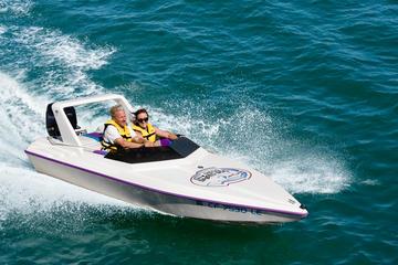 San Diego Harbor Speedbootavontuur