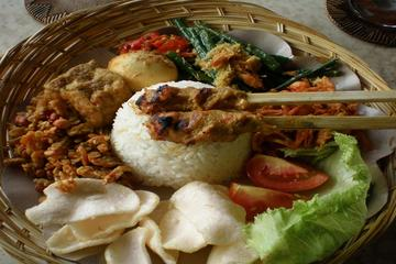 Ubud Balinese cooking class With Lunch  (Visit Holy spring Temple and Elephant cave Temple Tours)