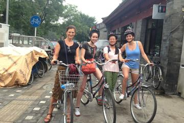 Beijing Bike Tour