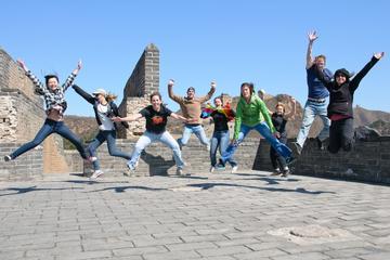Chinesische Mauer - Tagesausflug in kleiner Gruppe von Peking aus
