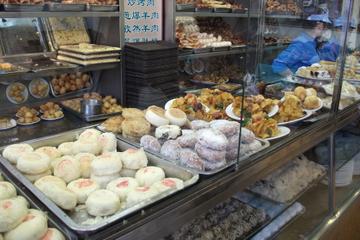 Découverte nocturne de la cuisine de rue de Pékin en petit groupe
