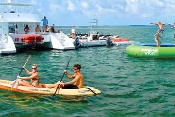 Excursão para Key West Shore: Aventuras Aquáticas Incríveis