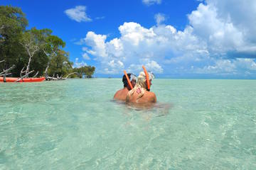 Island Adventure Snorkel Kayak and Eco Tour