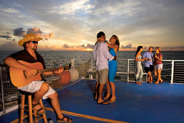 Key West Sunset Party Cruise