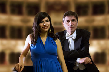 Opera and Aperitivo - Opera classics and unforgettable Romantic Piano concert