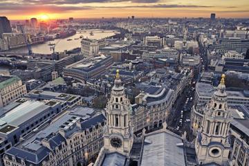 Excursão particular por Londres no...