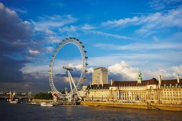 Excursão por Londres para fãs de...