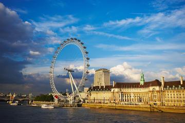 Excursión Doctor Who de Londres