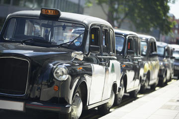 Excursión privada: excursión con taxi...