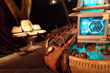 Private Tour: 'Doctor Who' Cardiff TV...