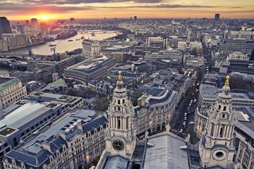 Recorrido privado por Londres en un...