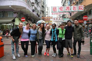 Private Half-Day Walking Tour of Kowloon in Hong Kong