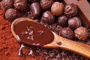 New York Chocolate Lover's Walking Tour