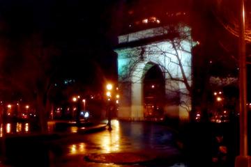Wandeling 'Ghosts of New York'