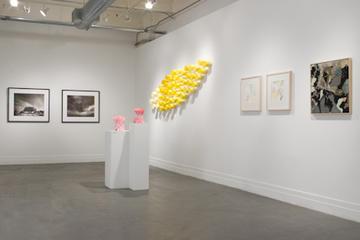 Nueva York: tour de arte...
