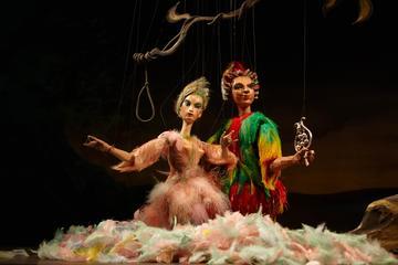 Teatro de Marionetas de Salzburgo, La flauta mágica