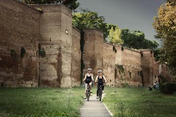Bijzondere fietstour door Rome