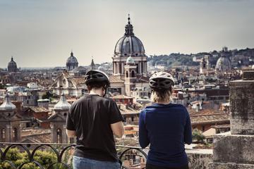 Rom an einem Tag Tour mit dem...