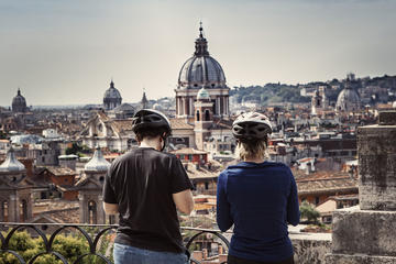 Rome in a Day Tour with...