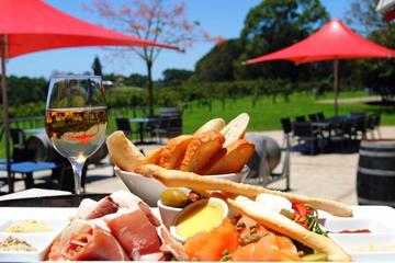 Sunshine Coast Private Gourmet Food and Wine Tour